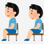 姿勢と思考の関係