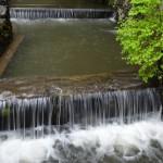 高野山水行場
