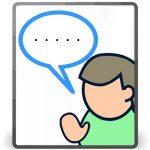 「私の場合は・・・」と話す話題がなくて困ること、ありませんか?